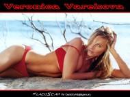 Veronica Varekova / Celebrities Female