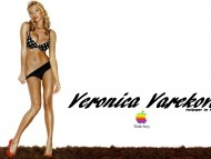 Veronica Varekova / Celebrities Female