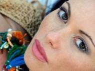 Face / Veronica Zemanova