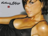 Victoria Adams / Celebrities Female