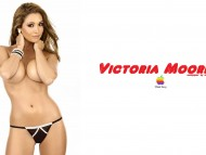 Victoria Moore / HQ Celebrities Female