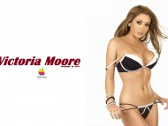 HQ Victoria Moore  / Celebrities Female