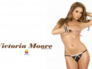 Victoria Moore / Celebrities Female