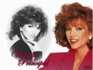 Victoria Principal / Celebrities Female