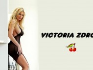 Victoria Zdrok / Celebrities Female