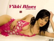Vikki Blows / Celebrities Female