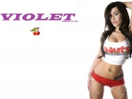 Violet Erotica / Celebrities Female