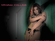 Virginia Collins / Celebrities Female