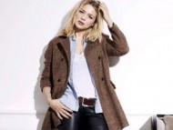 Virginie Efira / Celebrities Female
