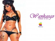Wankaego / Celebrities Female
