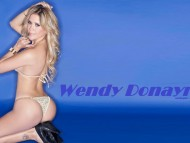 Wendy Donayre / Celebrities Female