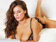 Wendy Fiore / Celebrities Female