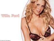 Willa Ford / Celebrities Female