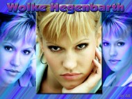 Wolke Hegenbarth / Celebrities Female