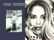 Xenia Seeberg / Celebrities Female