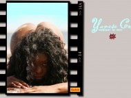 Download Yamese Cole / Celebrities Female