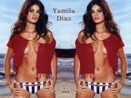 Yamila Diaz / Celebrities Female