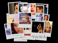 Yana Gupta / Celebrities Female