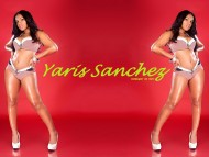 Yaris Sanchez / Celebrities Female