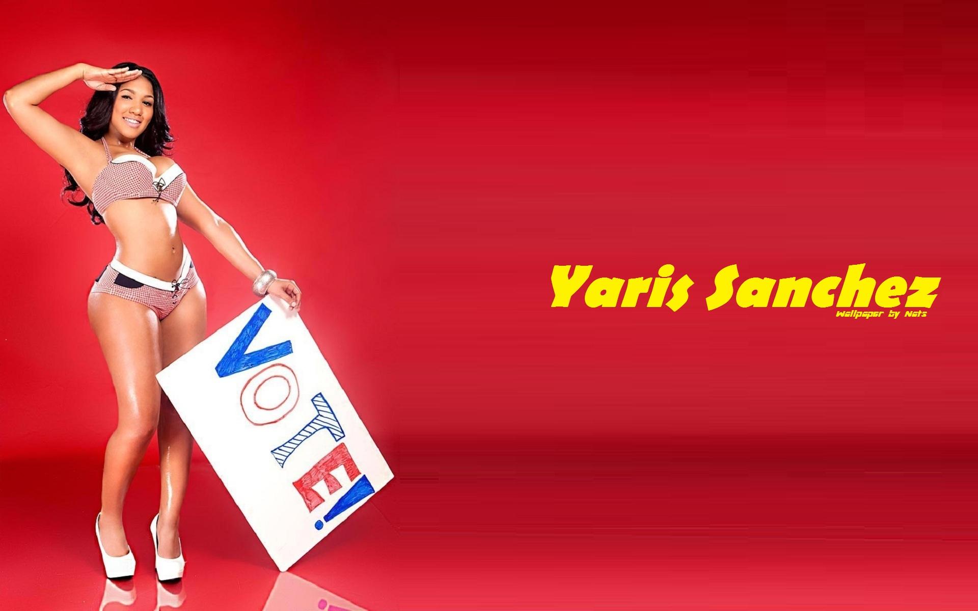 Yaris sanchez lockerz