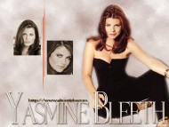 Yasmine Bleeth / Celebrities Female