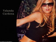 Yolanda Cardona / Celebrities Female
