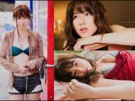 HQ Yumi Sugimoto  / Celebrities Female