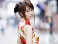 Look back / Yuriko Shiratori