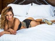Yurizan Beltran / Celebrities Female