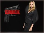 chuck, nbc spy / Yvonne Strahovski