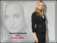 chuck, sarah walker, spies, yvonne / Yvonne Strahovski