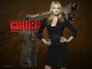 chuck, spy / Yvonne Strahovski