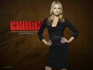 chuck, spy, spies, sexy / Yvonne Strahovski