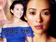 Zhang Ziyi / Celebrities Female