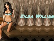 Download Zilda Williams / Celebrities Female