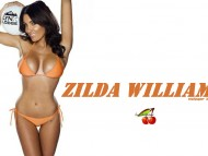 Zilda Williams / Celebrities Female