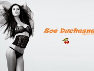Download Zoe Duchesne / Celebrities Female