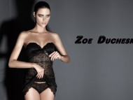 Zoe Duchesne / Celebrities Female