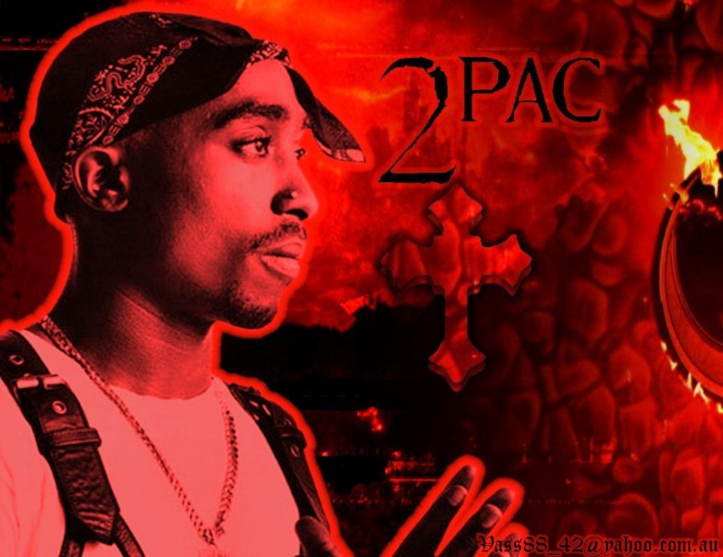 Download 2pac / Celebrities Male wallpaper / 1038x800