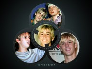 Aaron Carter / Celebrities Male