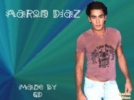 Aaron Diaz / Celebrities Male