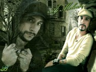 Aj Mclean / Celebrities Male