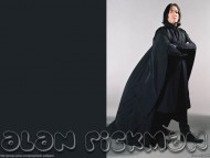 Alan Rickman / Celebrities Male