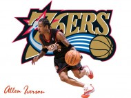 Allen Iverson / Celebrities Male