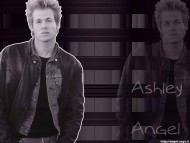 Ashley Angel / Celebrities Male