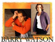 Barry Watson / Celebrities Male