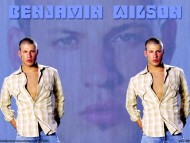 Benjamin Wilson / Celebrities Male