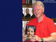 Bill Clinton / Celebrities Male