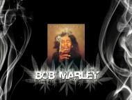Bob Marley / Celebrities Male
