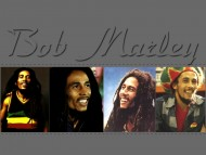Download Bob Marley / Celebrities Male
